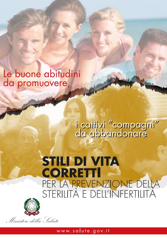 fertility locandina