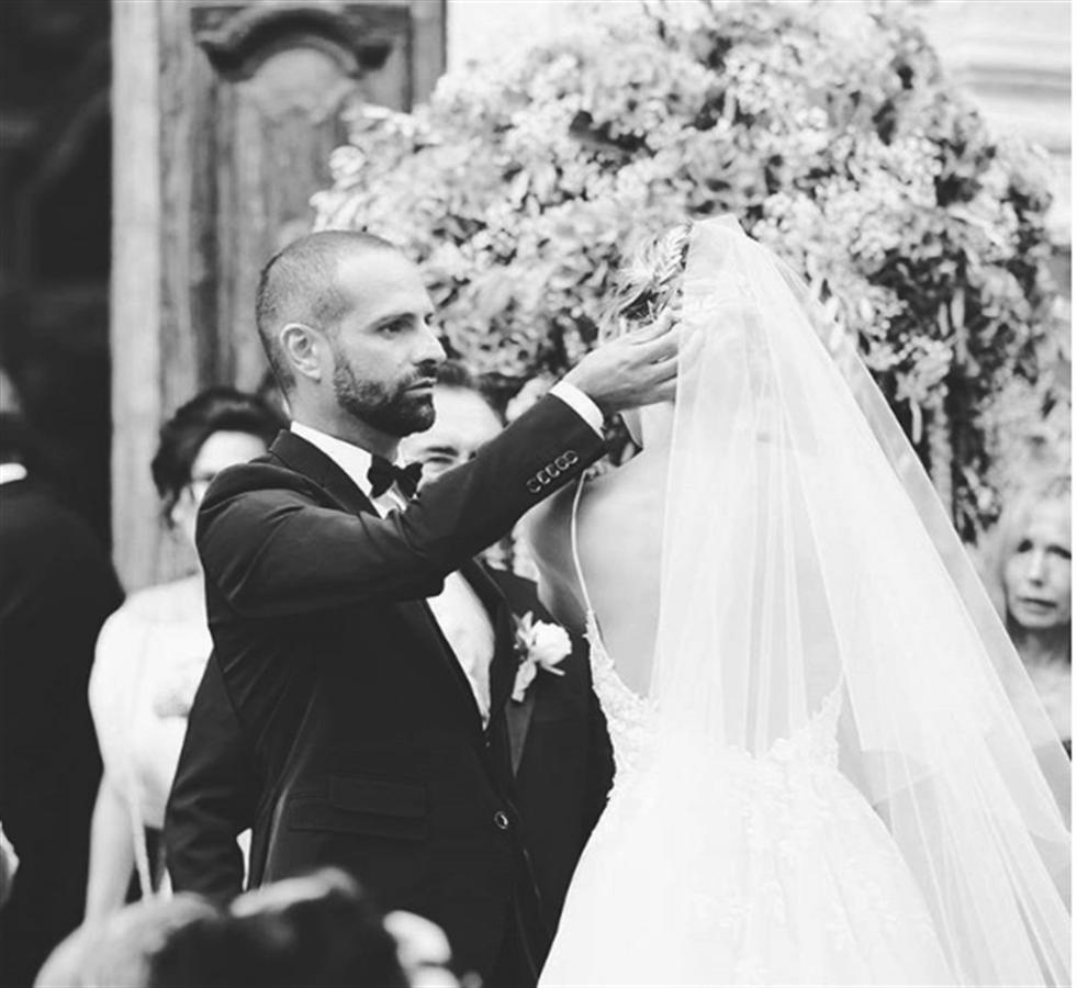 matrimonio Cristel Carrisi 10