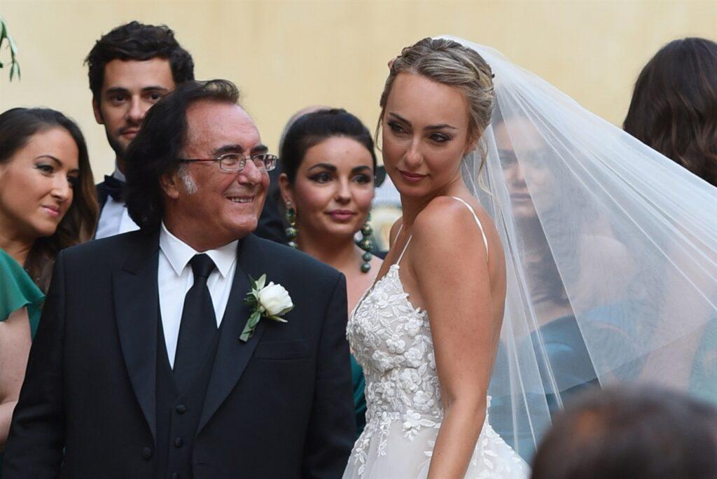 matrimonio Cristel Carrisi 4