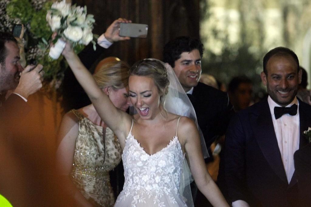 matrimonio Cristel Carrisi 9