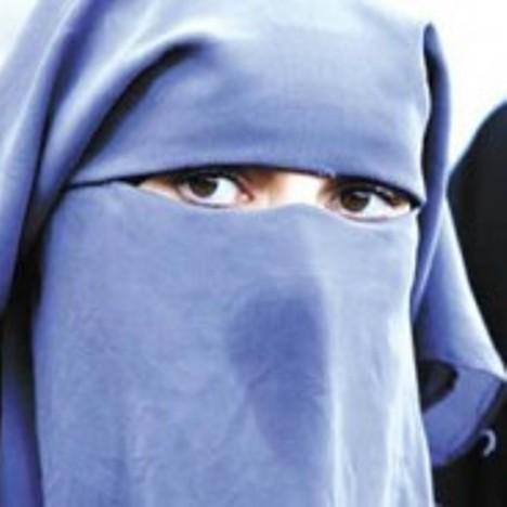 musulmana velo