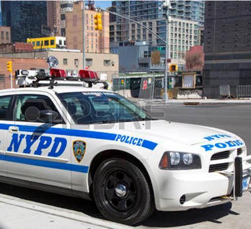 polizia ny