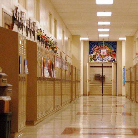 scuola americana