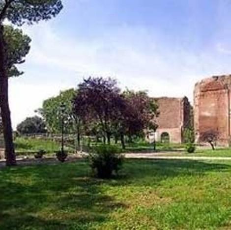 Colle-Oppio-Roma