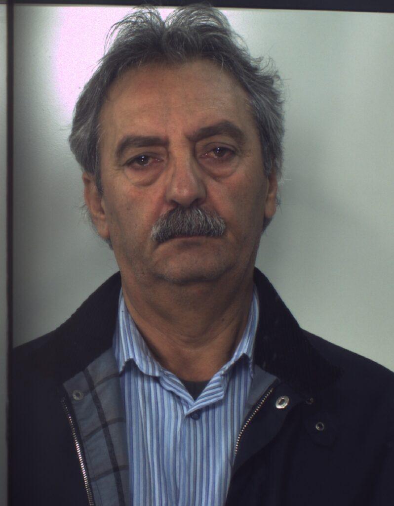 ROMA ANTONIO ALFREDO