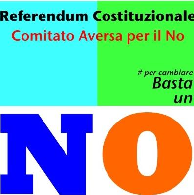 Simbolo comitato per il No