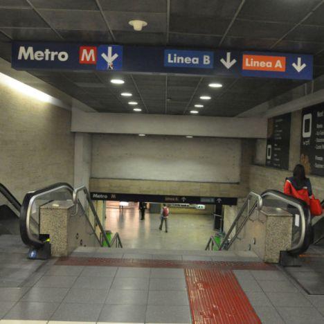 Termini metro