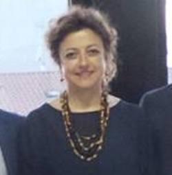 Tiziana D'Aniello