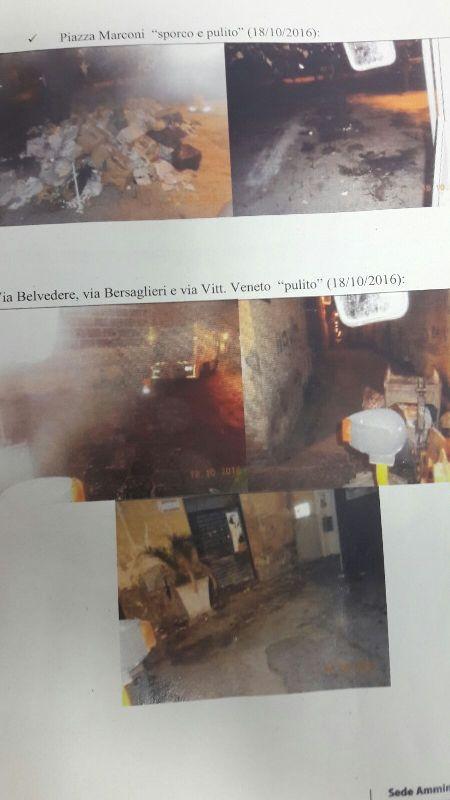 aversa report rifiuti sporco pulito (3)