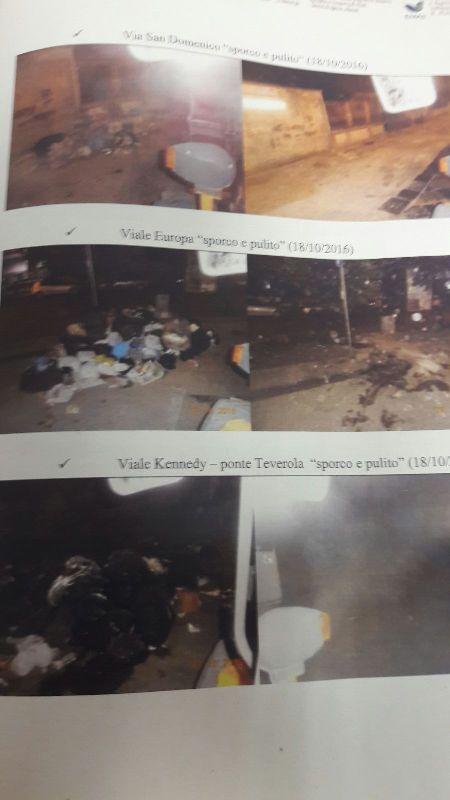 aversa report rifiuti sporco pulito (6)