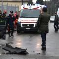 incidente carabinieri