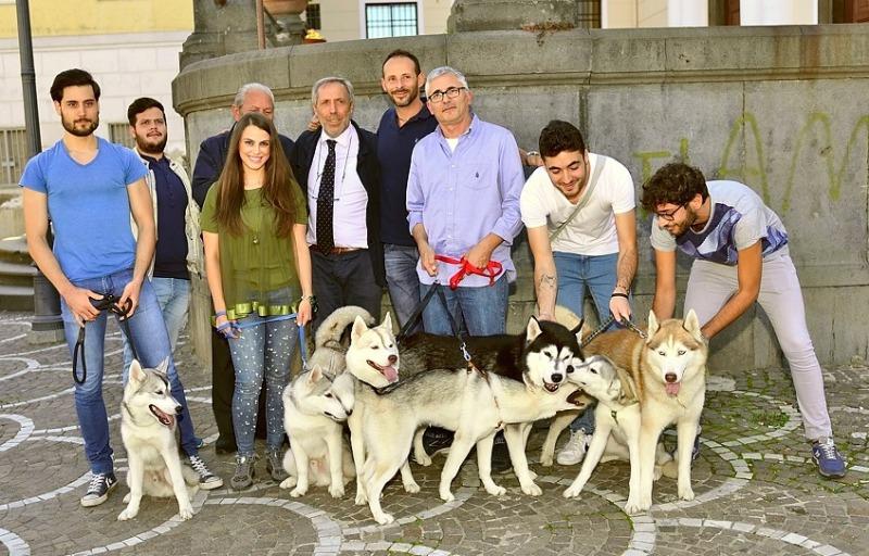 lusciano cani (1)