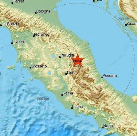 terremoto 26ott16