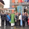 Commemorazione delle forze armate