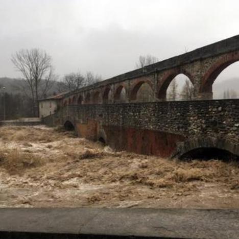 rischio alluvioni liguria - photo#46