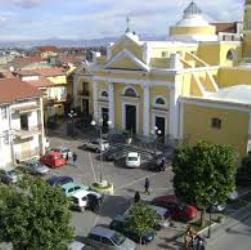 cesa piazza