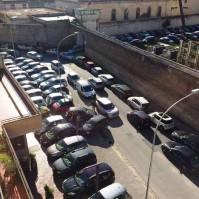 aversa parcheggio tribunale11
