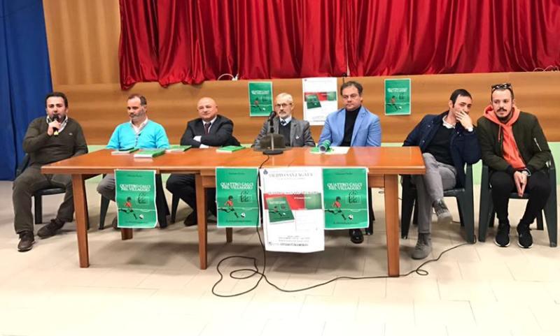 Foto 4 presentazione i.c. gricignano