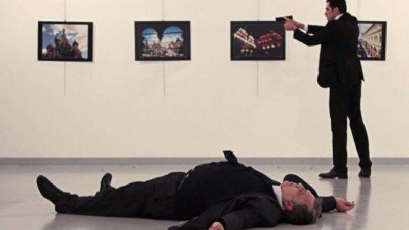 turchia omicidio ambasciatore