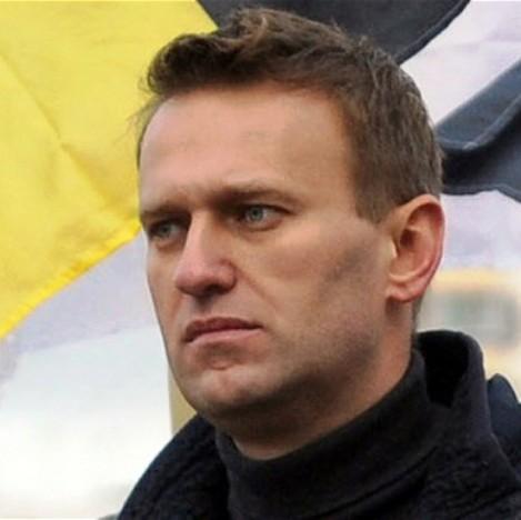 Alexiei Navalny