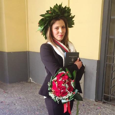 Elena Tessitore