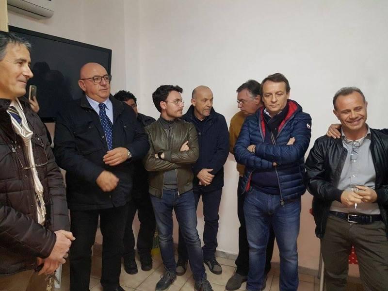 Inaugurazione osservatorio politico_1