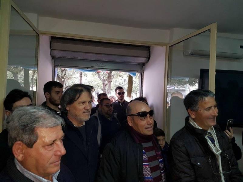 Inaugurazione osservatorio politico_2