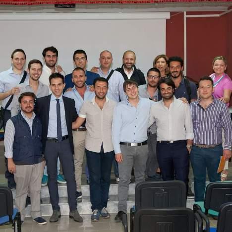 forum giovani cesa