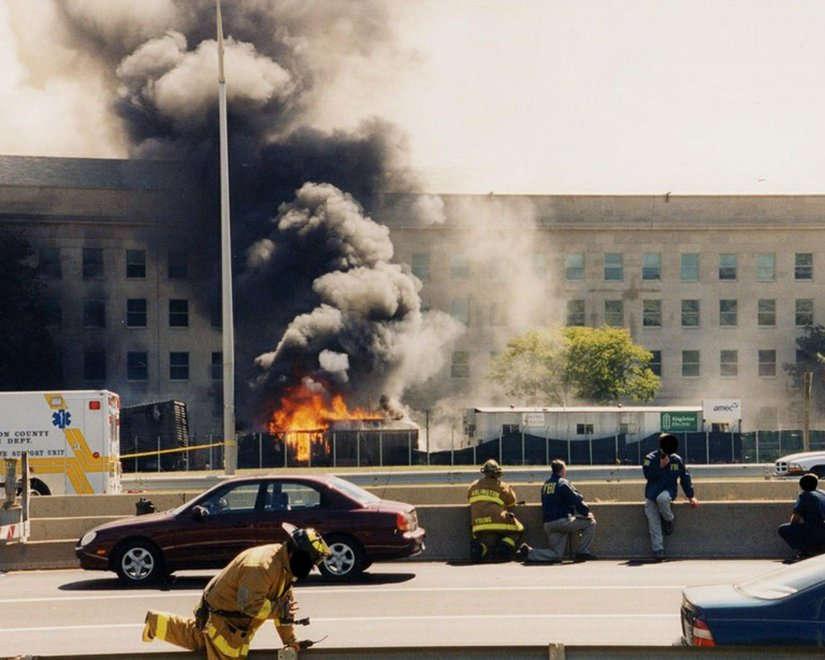 pentagono 11 settembre (2)