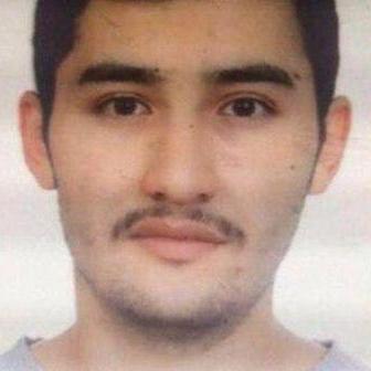 Akbarzhon Jalilov attentatore san pietroburgo