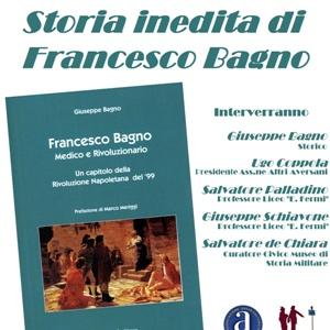 Francesco Bagno