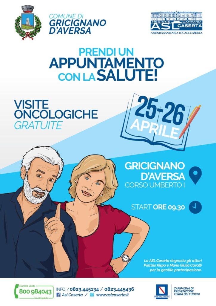 Gricignano