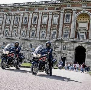 caserta carabinieri