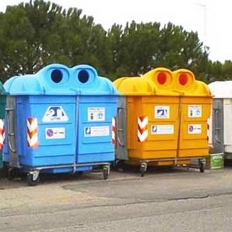 cassonetti rifiuti