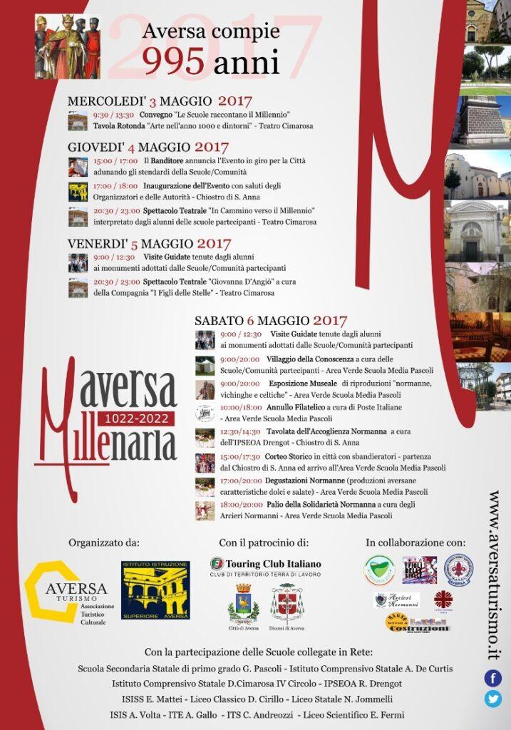 locandina MAGGIO 2017