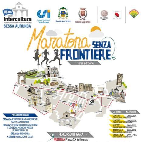maratona 3edition