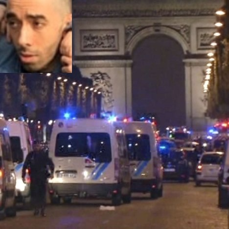parigi attentato 20apr17