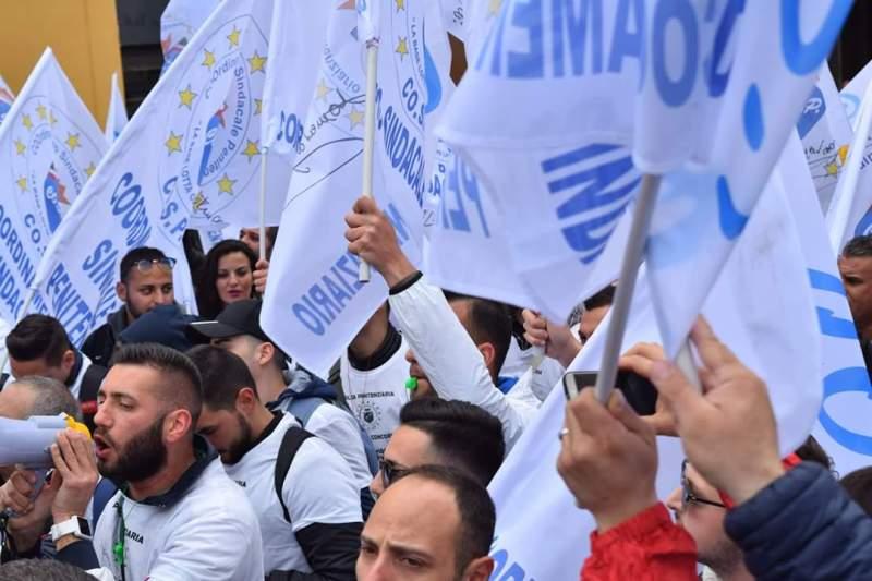 penitenziaria sciopero (4)