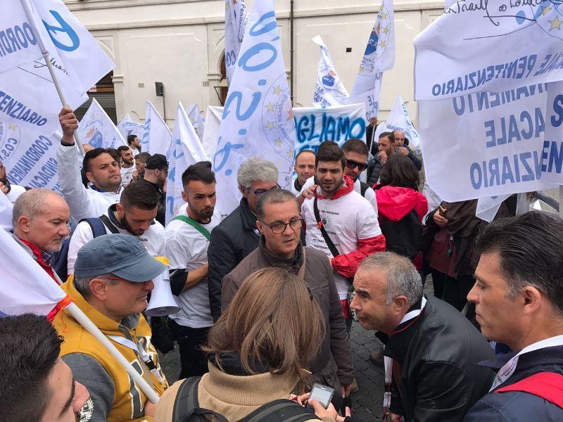 penitenziaria sciopero (6)