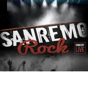 sanremo rock live