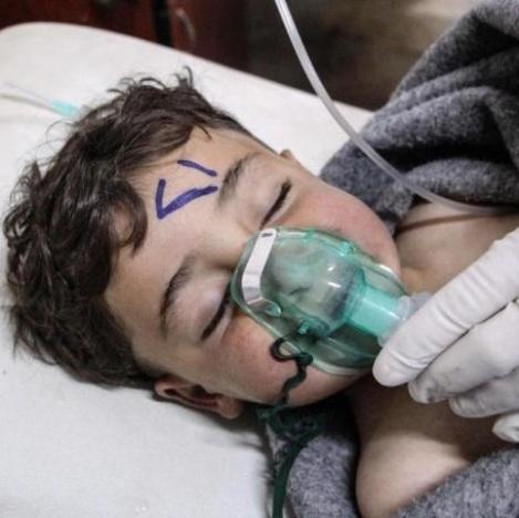 siria radi chimico