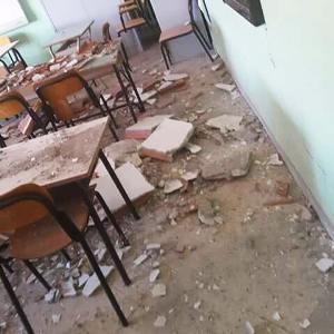 solaio aula scuola