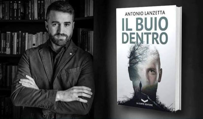 Antonio Lanzetta Il buio dentro