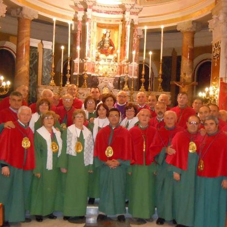 Foto Congrega S. Eufemia Carinaro.