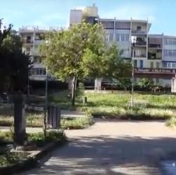 parco balsamo