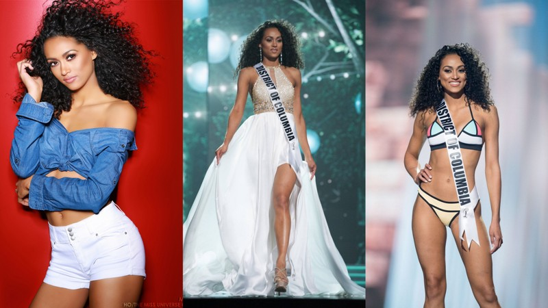 Miss America 2017 è una bellissima scienziata napoletana!