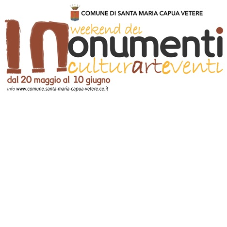 monumenti santa maria cv