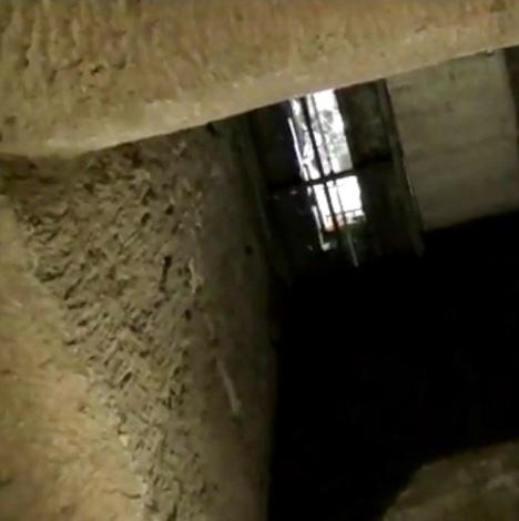 aversa sotterrane