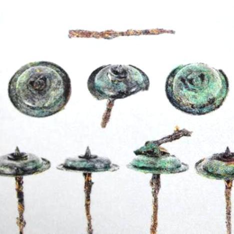 borchia pompei