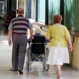 casa cura anziani